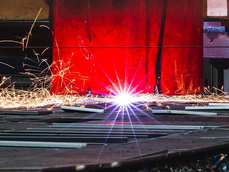 Laser and High Def Plasma Profiling