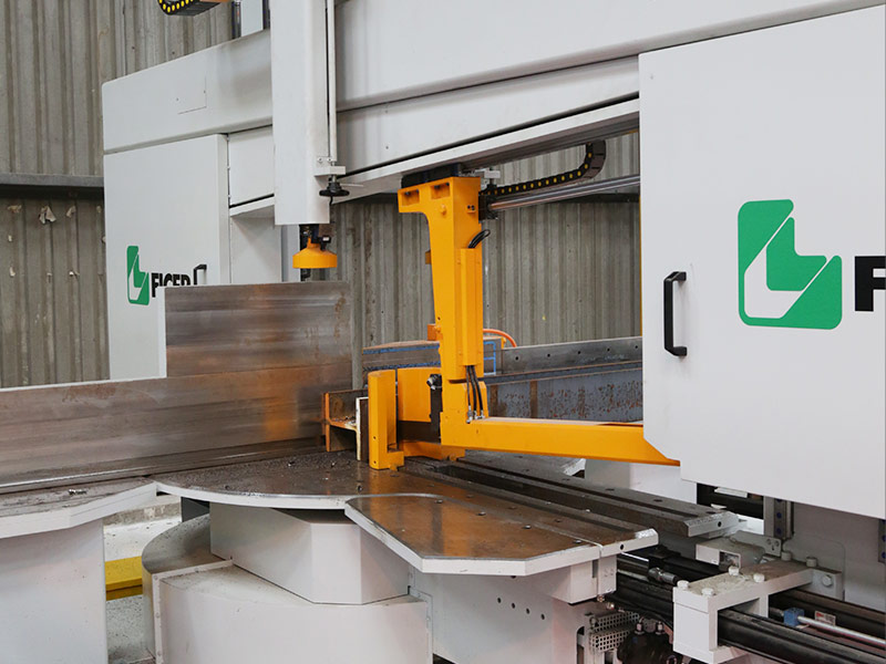 Saw Cutting - Processing Services